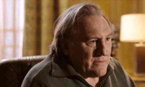 Gerárd Depardieu